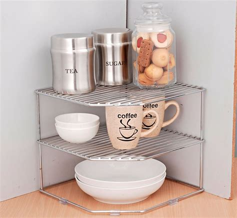 kitchen countertop shelf 10 must racks holders for small indian kitchen by