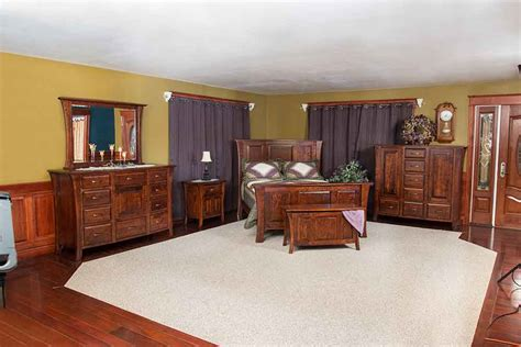 amish made bedroom sets amish made bedroom collections