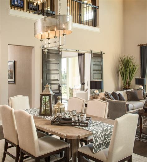 transitional dining room sets 15 terrific transitional dining room designs that will fit