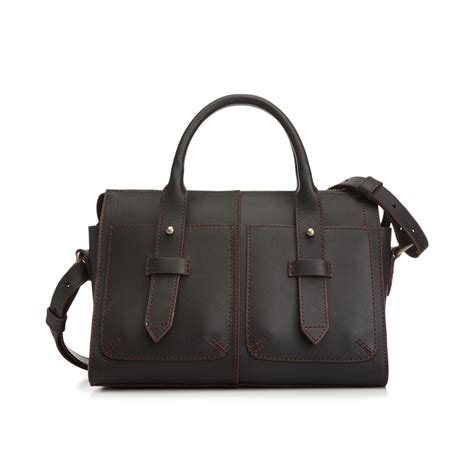 Gryson Handbag by Iiibeca By Gryson Handbag West Broadway Satchel In