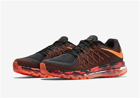 Nike Airmax 2015 premium versions of the nike air max 2015 are releasing soon sneakernews