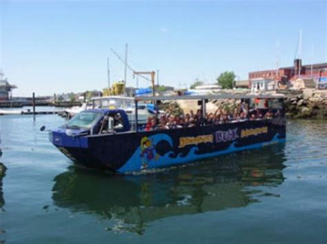 duck boat rides near me things to do near clarion hotel in portland maine