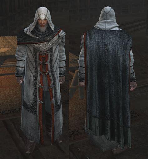 assasins creed robes acr altair mentor robes