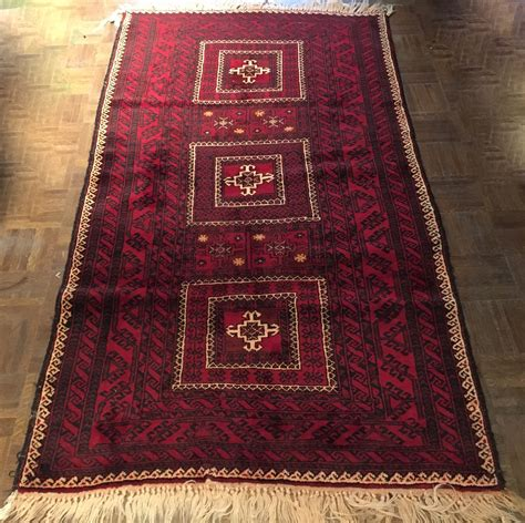 4 X 3 Rug by Antique Baluchi Rug 6 2 Ft X 3 4 Ft