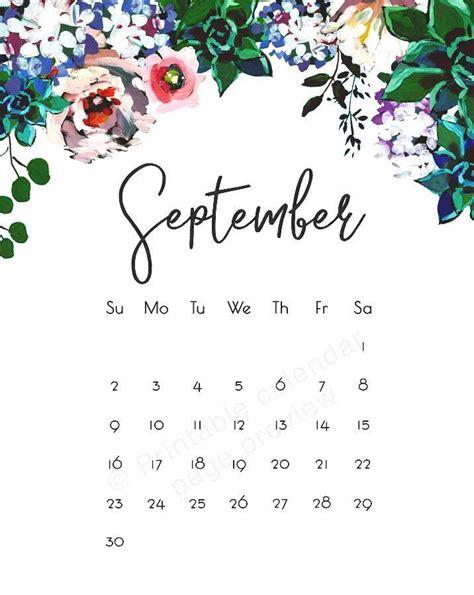 cute september  calendar images calendar wallpaper september calendar  december calendar