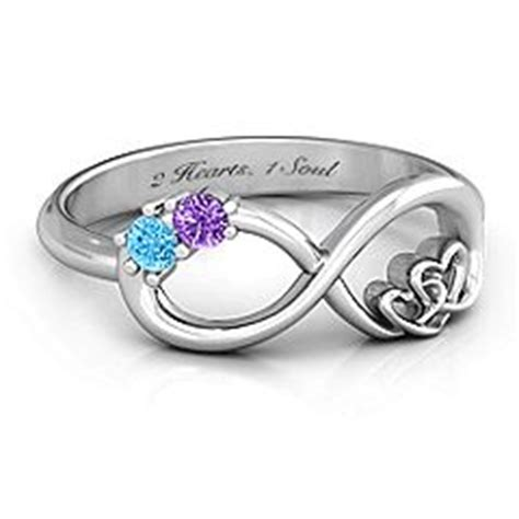 the infinity ring infinity rings promise