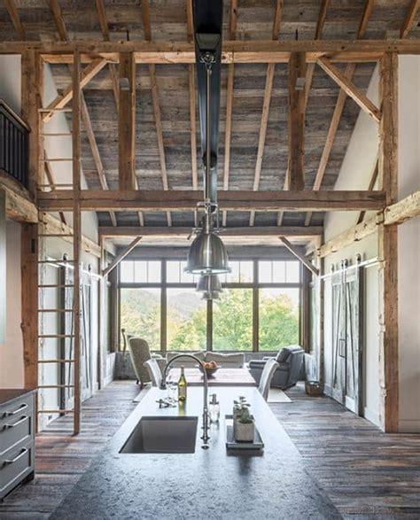 beaucatcher barn home samsel architects
