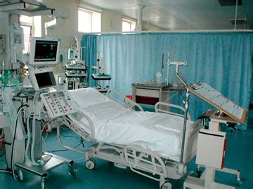 layout ruang icu bournemouth private clinic critical and intensive care unit