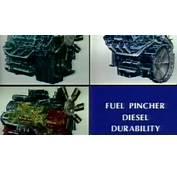 &187 1983 GMC 82 L Medium Duty Diesel