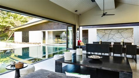 home design style resort suite escape why australia s resort style homes are luring more buyers
