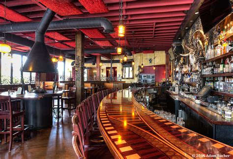 steak house portland architectural photography portland oregon photographer adam bacher restaurant