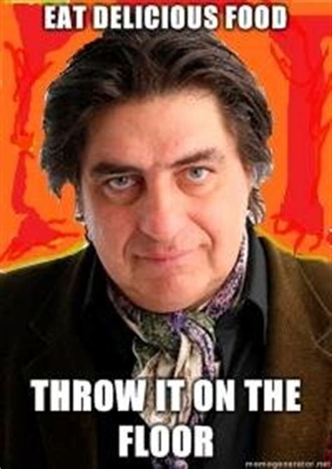 Masterchef Meme - matt preston meme