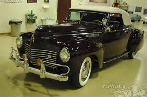 1940 Chrysler For Sale 1940 Chrysler Convertible Coupe Sold Or No Longer