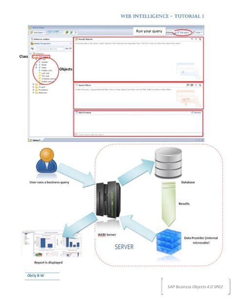 web intelligence tutorial pdf web intelligence tutorial1