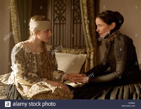 The Countess 2009 Anna Maria Muhe Julie Delpy The Countess 2009 Stock Photo Royalty Free Image 78307491 Alamy