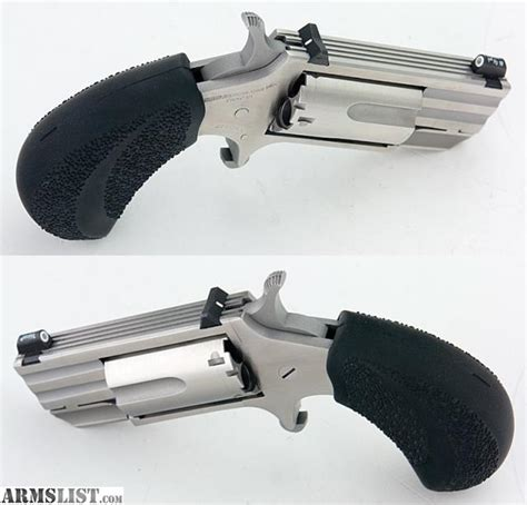 naa 22 mag pug for sale armslist for sale naa 22 magnum pug