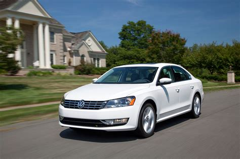 volkswagen tdi 2014 volkswagen passat reviews and rating motor trend