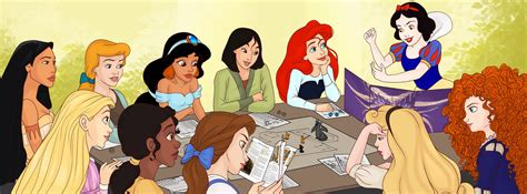 play all painting princesses dnd by madam marla on deviantart