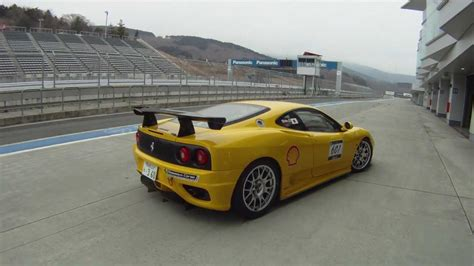 Ferrari 360 Modena Modified modified ferrari 360 modena incredible sound youtube