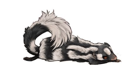 puppy le pew le pew by puppy chow on deviantart