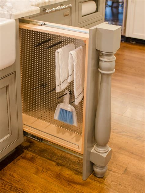Kitchen Cabinet Organizing Systems 29 Clever Ways To Keep Your Kitchen Organized Diy