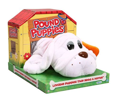 pound puppies for sale susan s disney family gift guide pound puppies are back for the