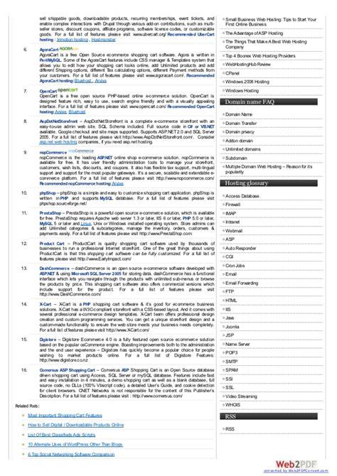 best open source cart 16 best open source shopping cart software