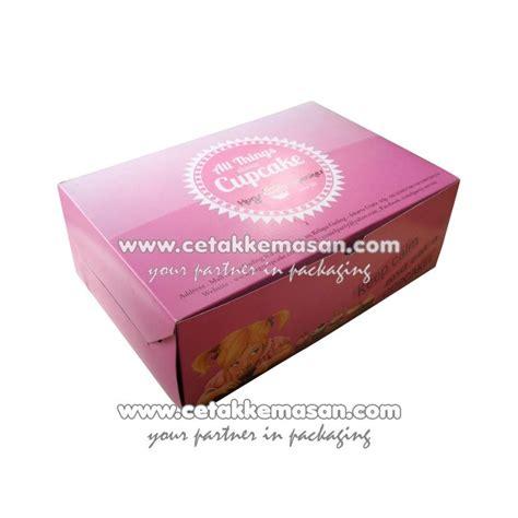 Dus Cupcake Isi 12 dus cupcake kotak cupcake box cupcake