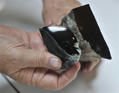 black jade billings man to exhibit grandfather s black jade at gem