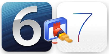 download ios 7 theme for ios 6 from cydia ios 7 theme for ios 6 iphone 5 4 4s ipod touch guide