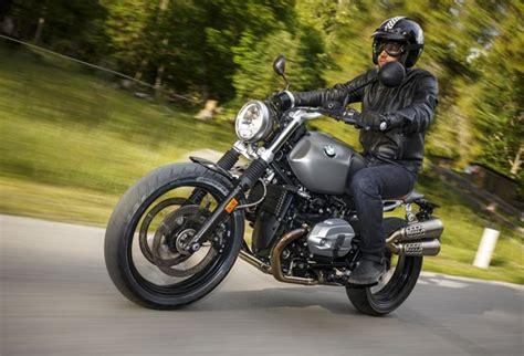 Motorrad Gebraucht Scrambler by Gebrauchte Bmw R Ninet Scrambler Motorr 228 Der Kaufen