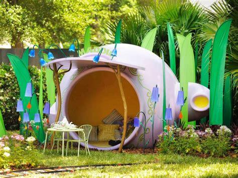 Aire De Jeux Ext 233 Rieur 30 Id 233 Es De Maison Enfant De Jardin