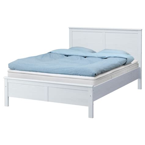 ikea aspelund bed frame ikea aspelund bed frame white 169 00 workspace and