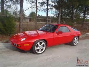 1984 Porsche 928 Value 1984 Porsche 928s 2 2