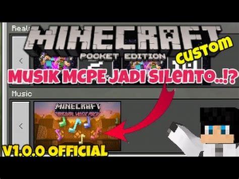 youtube tutorial excel bahasa indonesia tutorial mengganti musik di mcpe 1 0 0 minecraft pe