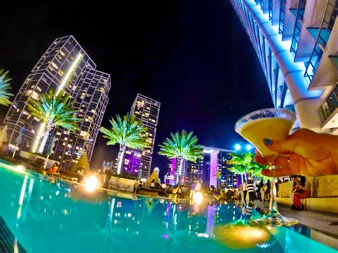 top bars in miami best rooftop bars in miami and south beach