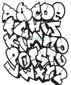 Spray Paint Can Tattoo Designs - alfabeto de graffitis nuevos imagui