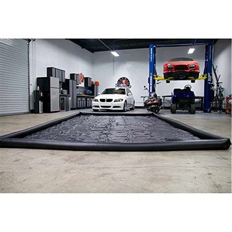 How To Wash Car Mats by Chemical Guys Acc M1 Car Wash Water Containment Mat And