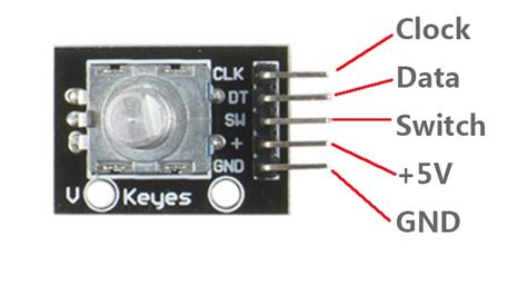 pull up resistor for encoder pull up resistor rotary encoder 28 images i2c encoder connect rotary encoders on i2c from