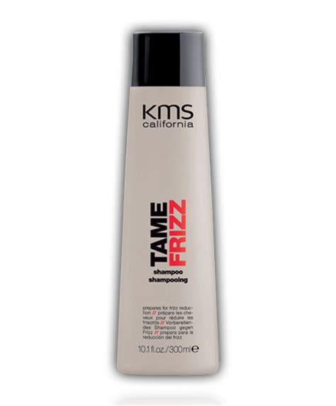 products for taming gray hair kms tame frizz tame frizz shoo myhairandbeauty co uk