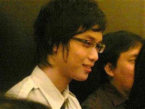 Kacamata Dikta mir sebentar yukk yonghwa mirip sama dikta yovie n nuno