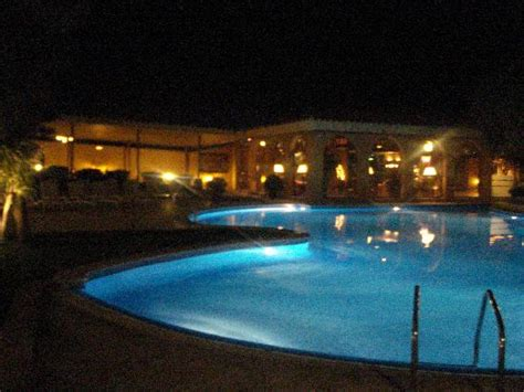 pool at night lovely hotel hotel luna club pictures tripadvisor