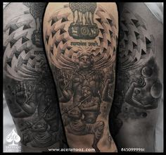 tattoo maker in colaba lord krishna tattoo playing flute gujrats favourite and
