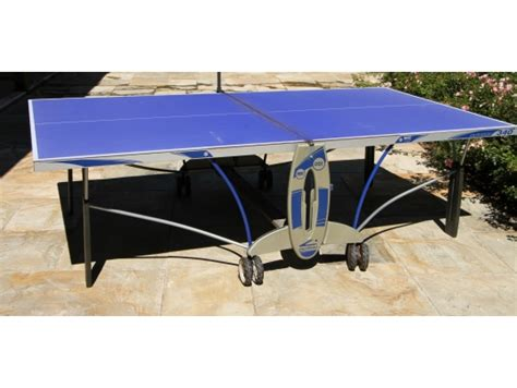 Cornilleau For Frontgate Folding Ping Pong Table As Is