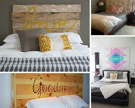 projects for bedrooms diy projects craft ideas