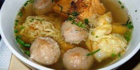 cara membuat kuah bakso yang kental yu bento resep kuah bakso yang mudah