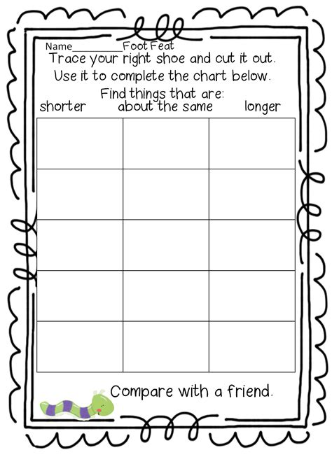 printable lesson plan for 1st grade math lesson plans for first grade measurement 10 hands