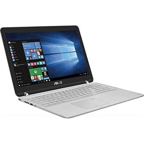 Laptop Asus Touchscreen I5 2017 asus 2 in 1 15 6 quot hd touchscreen flagship high performance b