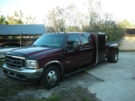 Ultimate Sleeper Truck by 2004 F350 Ultimate Tow Rig Custom Sleeper 28 900 Ls1tech