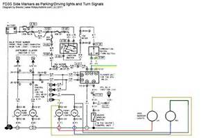signal stat flasher wiring diagram turn signal flasher diagram elsavadorla